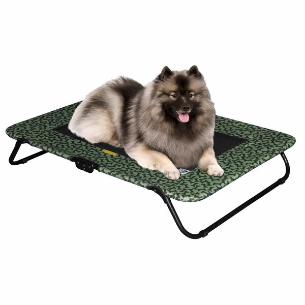 Designer Dog Cot by Pet Gear