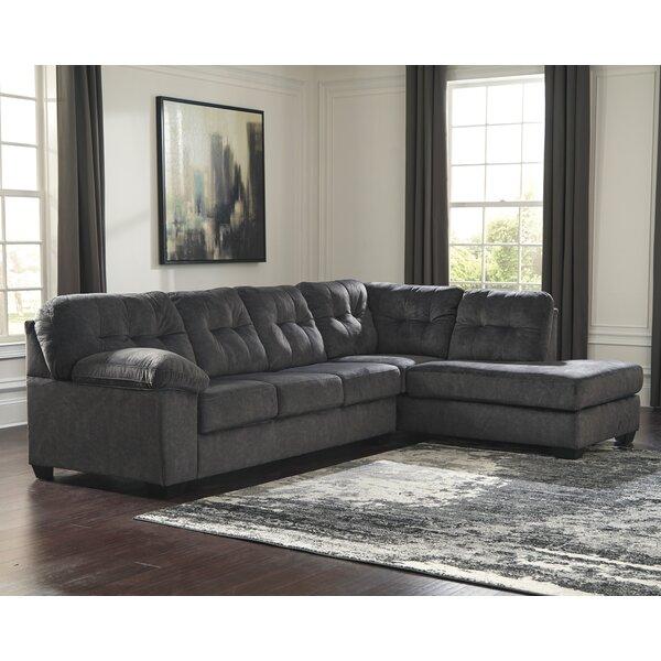 Patio Furniture Brickyard Sectional