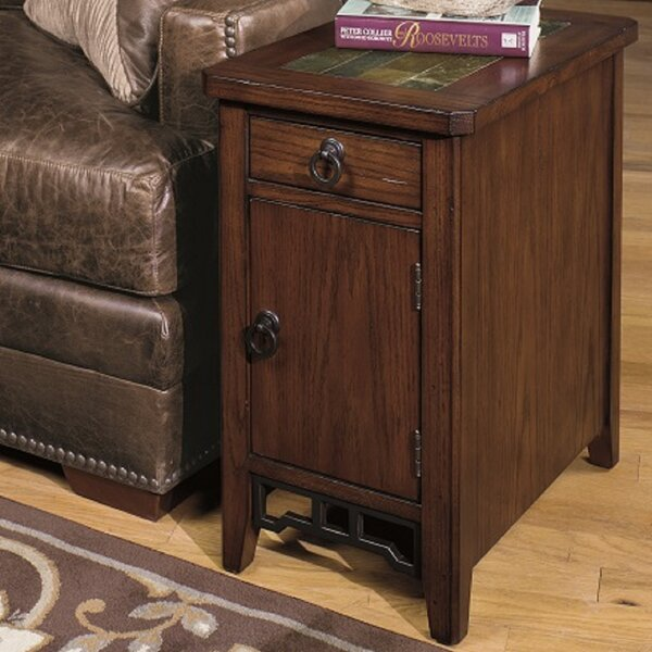 5013 Chairside Table by Wildon Home®