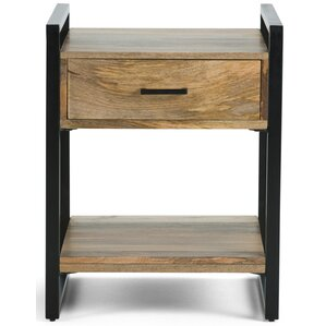 Riverside End Table by Simpli Home