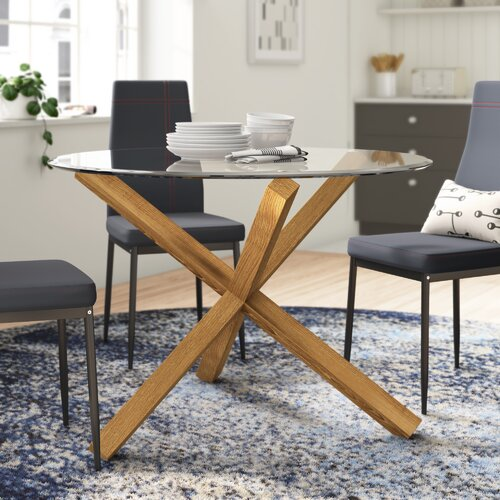 Jemma Dining Table Zipcode Design