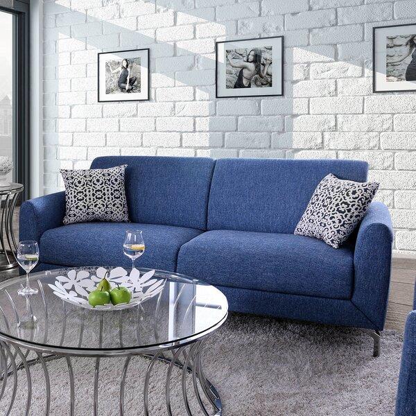 Woodbranch Sofa by Ivy Bronx