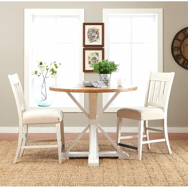 High Time 5 Piece Dining Set by Trisha Yearwood Home Collection Trisha Yearwood Home Collection
