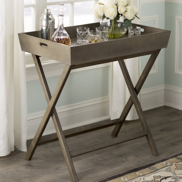 Chaffee Tray Table by Lark Manor
