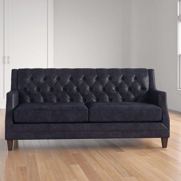 Derbyshire Genuine Leather 76
