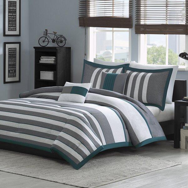 Willaims Comforter Set by Zipcode Design