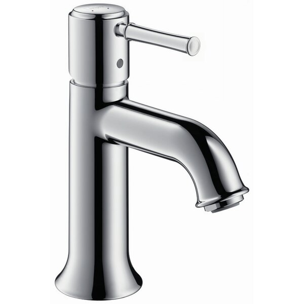 Talis C Single Hole Standard Bathroom Faucet by Hansgrohe