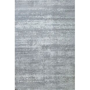 Gianna Dark Gray Area Rug by Orren Ellis