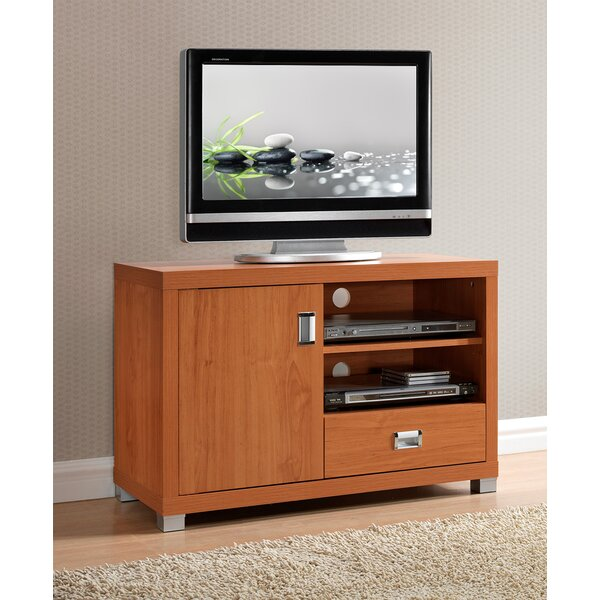 TV Stand For TVs Up To 38 Inches By Techni Mobili