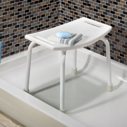 Tub and Shower Seat by Delta
