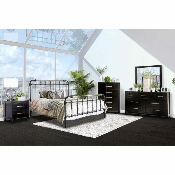 Dejon Standard Bed by Astoria Grand Astoria Grand