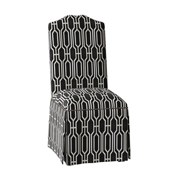 Salem Upholstered Dining Chair By Sloane Whitney Cheap