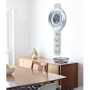 office large size floor clocks wayfair. JG Juggling Time Wall Clock Office Large Size Floor Clocks Wayfair