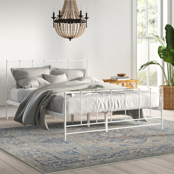 Throop Platform Bed by Mistana