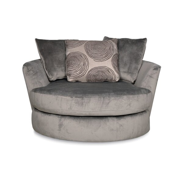 @ Leesburg Swivel Barrel Chair by Alcott Hill| #$739.00!