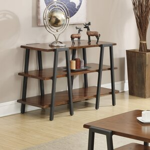 Console Table by Wildon Ho..