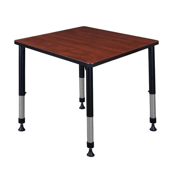 Leiser 30 Square Activity Table by Symple Stuff