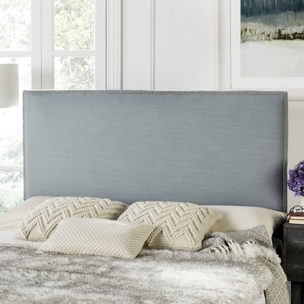 Farringdon Upholstered Headboard by House of Hampton