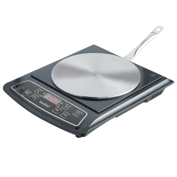 Induction Hob Heat Diffuser by VonShef