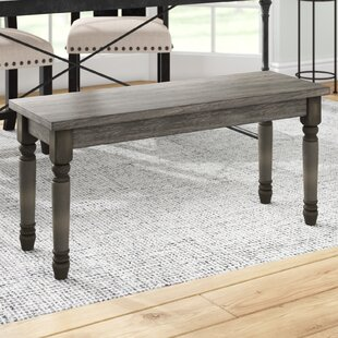 Shop For Parkland Wood Bench Purchase & reviews
