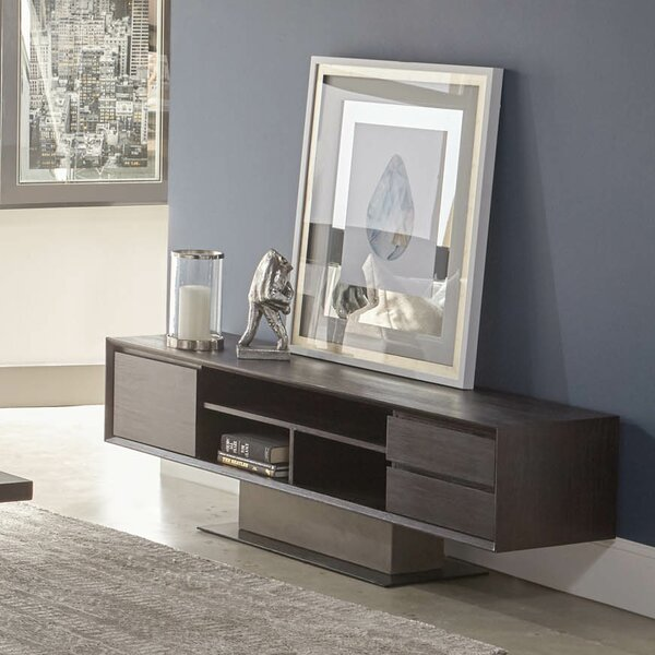 Alphonse TV Stand for TVs up to 70