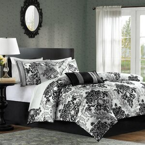 Bella 7 Piece Comforter Set