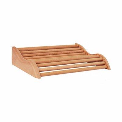 Curved Headrest by Premium Saunas