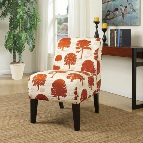 Vegamwala Slipper Chair By Red Barrel Studio®