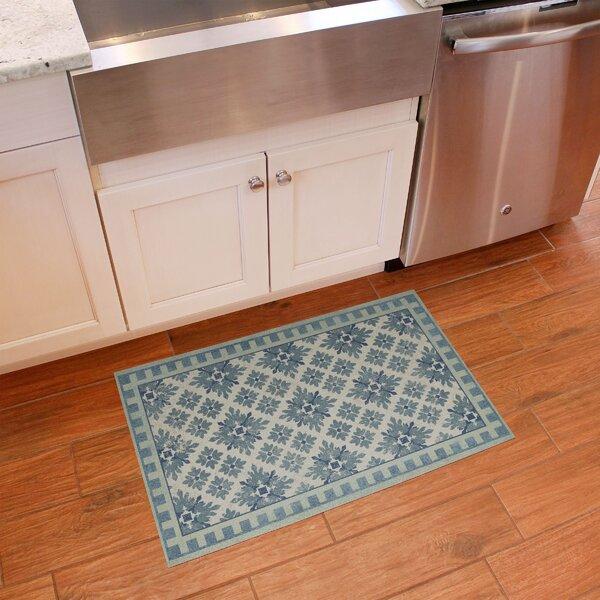Rosalee Kitchen Mat