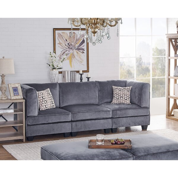 The Most Stylish And Classic Pattie Modular Sofa Hello Spring! 71% Off