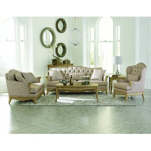 Ashden Sofa by Homelegance