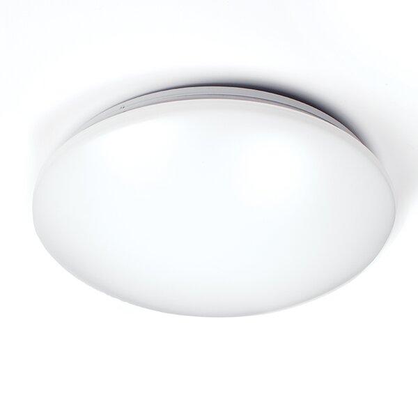 Glo 1-Light Flush Mount by WAC Lighting
