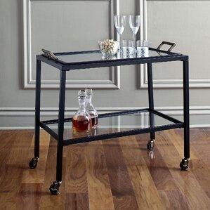 McAllister Bar Cart by Birch Lane™