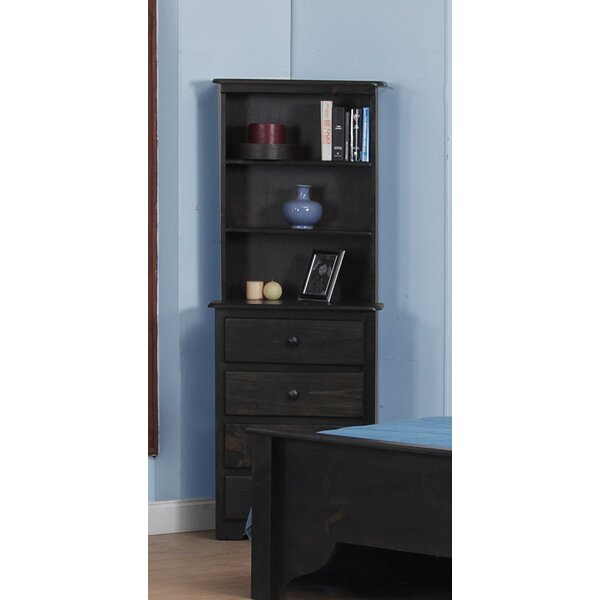 Dighton 4 Drawer Dresser by Chelsea Home