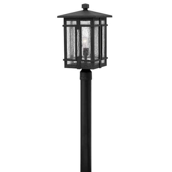 Tucker Outdoor 1-Light Lantern Head by Hinkley Lighting
