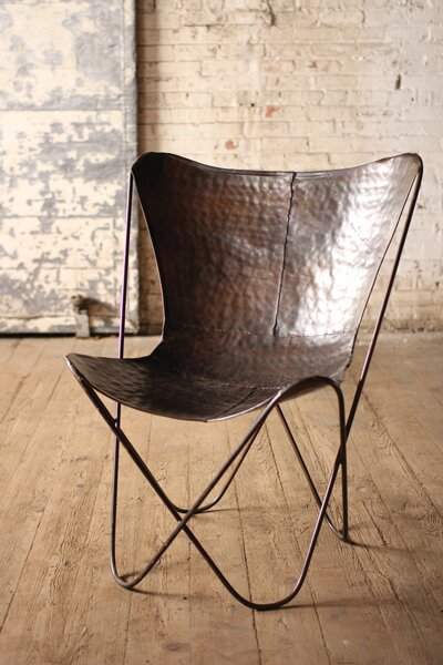 Bosco Side Chair by Williston Forge