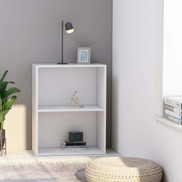 Terracotti Standard Bookcase By Ebern Designs