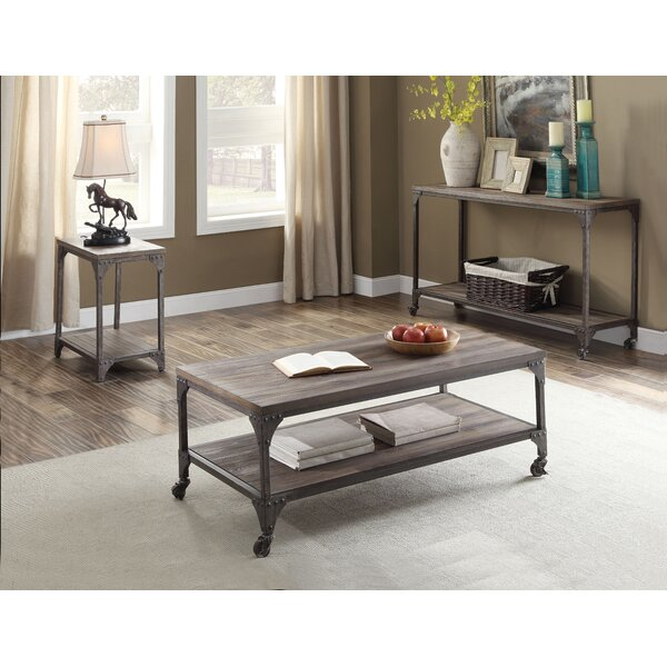 Reva Coffee Table by Gracie Oaks Gracie Oaks