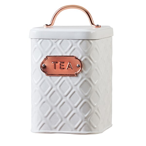 1.88 qt. Tea Jar by Mint Pantry