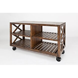 Ailey Bar Cart