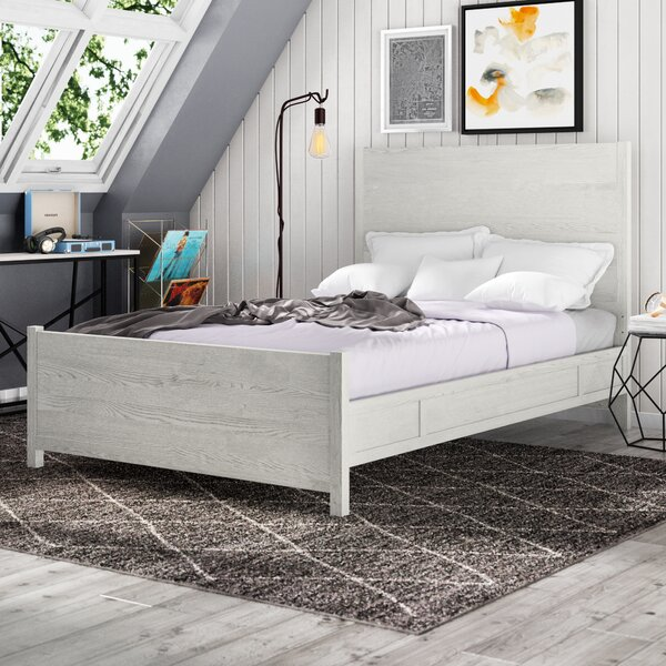 Carney Queen Platform Bed by Trule Teen