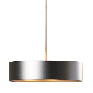 Drum pendant lighting modern contemporary designs allmodern frederick 3 light drum pendant aloadofball Gallery