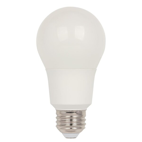 11W E26/Medium (Standard) Dimmable LED Light Bulb by Westinghouse Lighting