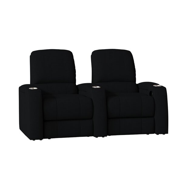 Home Theater Lounger (Row Of 2) By Orren Ellis