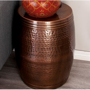 Find the perfect Kyra End Table By Mistana