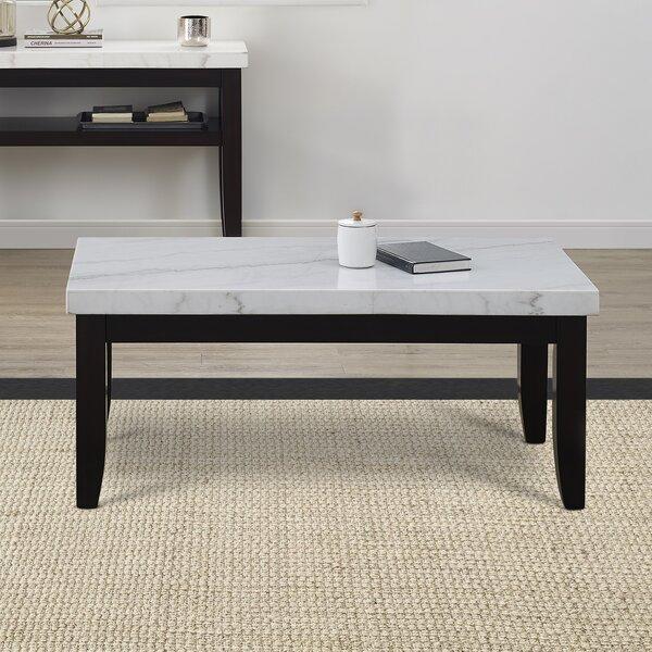 Thisnes Coffee Table By Brayden Studio