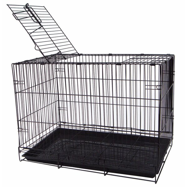 Animal Cage by YML