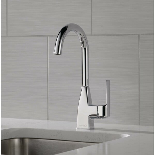 Xander Single Handle Kitchen Faucet by Peerless Faucets