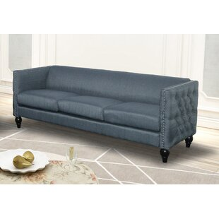 Abbyson Living Sofa | Wayfair