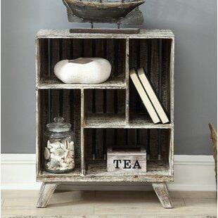 Friesen Crate Standard Bookcase
